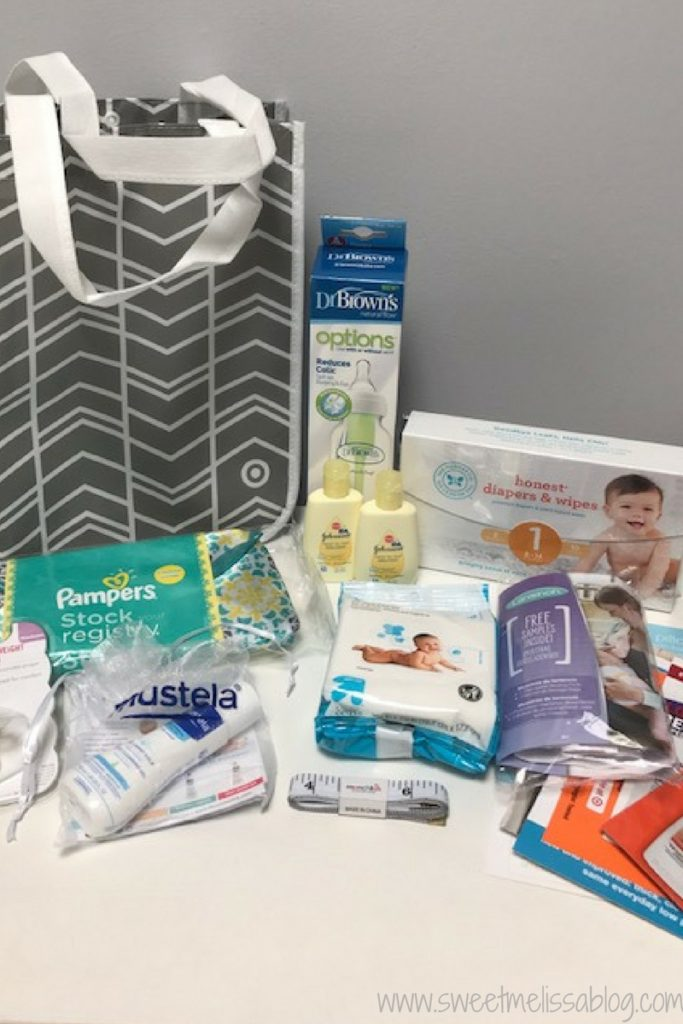 A Baby Registry Where To Start Sweet Melissa